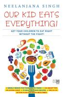 Our Kids Eats Everything PDF
