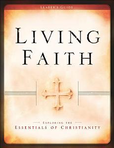 Living Faith Leader s Guide PDF