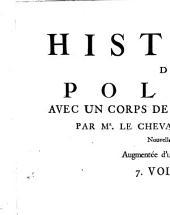 Histoire de Polybe: Volume1