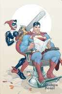Harley Quinn by Karl Kesel and Terry Dodson: the Deluxe Edition