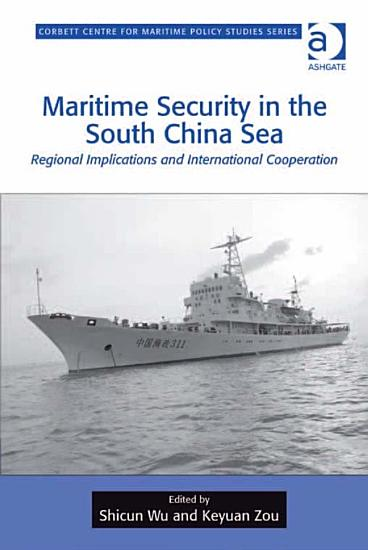 Maritime Security in the South China Sea PDF