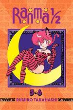 Ranma 1/2 (2-in-1 Edition), Vol. 3