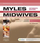 WITHDRAWN Myles' Textbook for Midwives, Indian Edition: Edition 15