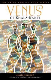 Venus of Khala-Kanti