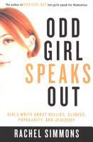 Odd Girl Speaks Out PDF
