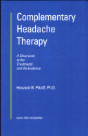 Complementary Headache Therapy