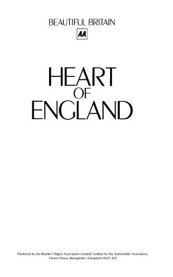 Heart of England PDF