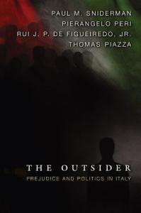 The Outsider PDF