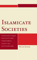 Islamicate Societies PDF