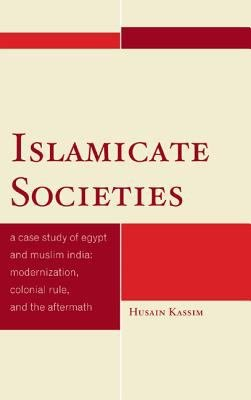 Islamicate Societies