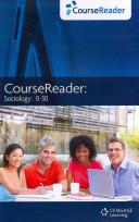Sociology  0 30 CourseReader Access Code