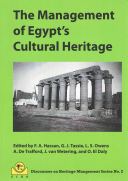 The Management of Egypt s Cultural Heritage  Volume 2 PDF