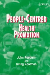 People Centred Health Promotion Book PDF