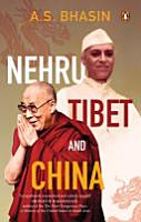 Nehru  Tibet and China PDF