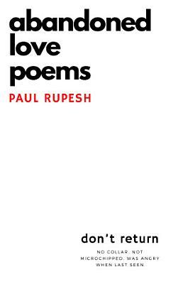 Abandoned Love Poems PDF