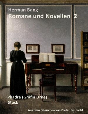 Herman Bang  Romane und Novellen 2 PDF