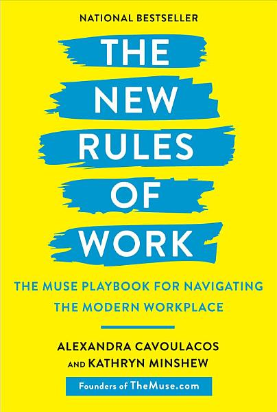 Download The New Rules of Work Book