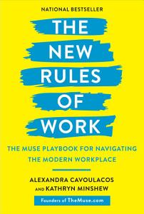 The New Rules of Work PDF