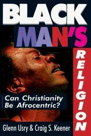 Black Man S Religion