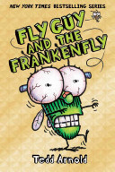 Fly Guy and the Frankenfly PDF