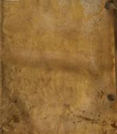 El hombre de letras, escrito en italiano