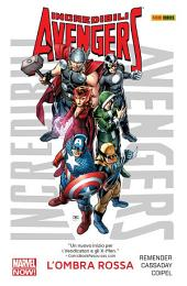 Incredibili Avengers (Marvel Collection) : Ombra Rossa