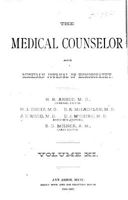 The Medical Counselor PDF