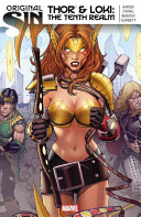 Download Original Sin  Thor   Loki Book