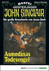 John Sinclair - Folge 0103: Asmodinas Todesengel