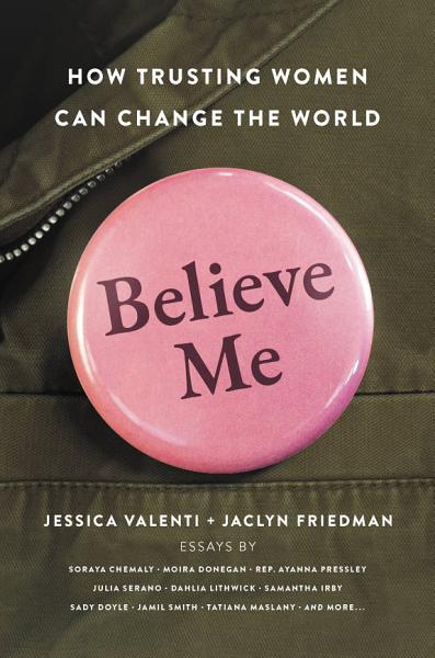 Download Believe Me Book