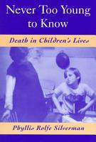 Never Too Young to Know PDF