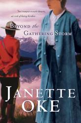 Beyond The Gathering Storm Canadian West Book 5  Book PDF