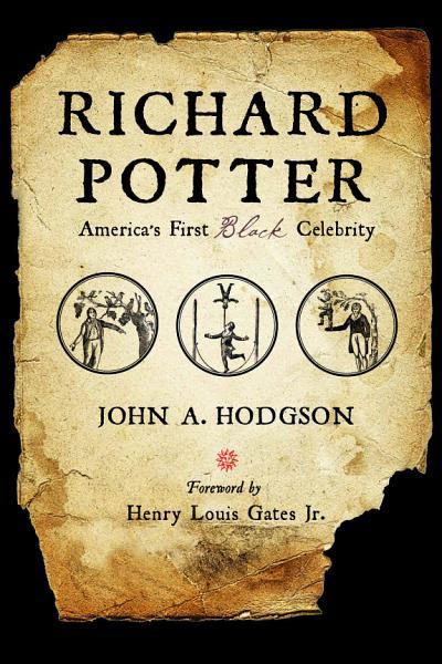 Download Richard Potter Book