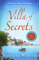 Villa of Secrets PDF