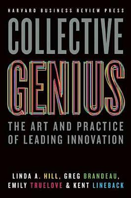 Collective Genius PDF