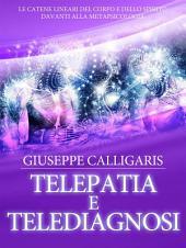 Telepatia e Telediagnosi