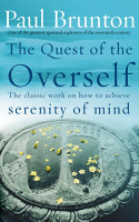The Quest Of The Overself PDF
