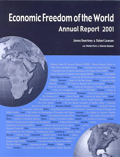 Economic Freedom of the World 2001 Annual Report