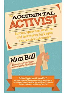 The Accidental Activist Book