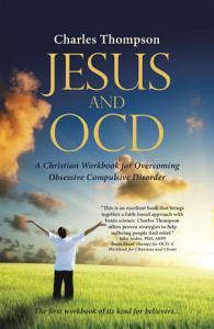 Jesus and Ocd Book