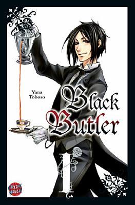 Black Butler 1  Black Butler PDF