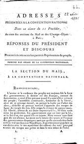 Arrêté du Comité des travaux publics de la Convention nationale, pour centraliser la surveillance des travaux publics, conformément à la loi du 12 germinal et celle du 7 fructidor, l'An II