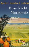 Eine Nacht  Markowitz PDF