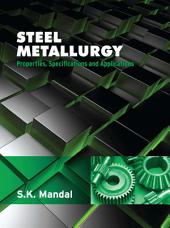 Steel Metallurgy