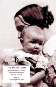 The Scarlet Letter   Second Edition Book