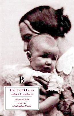 The Scarlet Letter   Second Edition