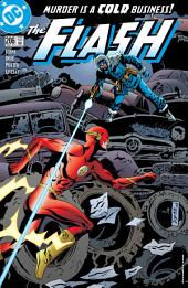 The Flash (1987-) #206