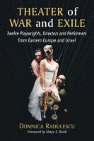 Theater of War and Exile PDF