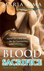 Blood Sacrifice Book PDF