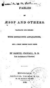 Fables of Æsop and others